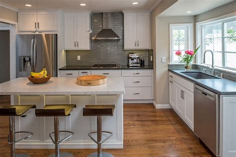 cheap kitchen islands 2018 remodeling in la the 5 most expensive projects their worth alison clay duboff