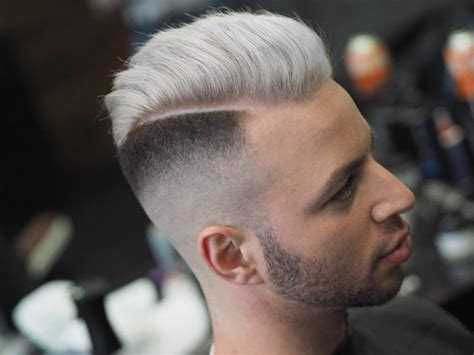 hard parting haircut the hard part haircut ideas 2017 gentlemen hairstyles