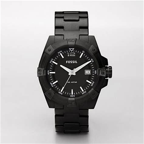 Fossil Bp Black original fossil watches by geniehour fossil mens analog black am4234