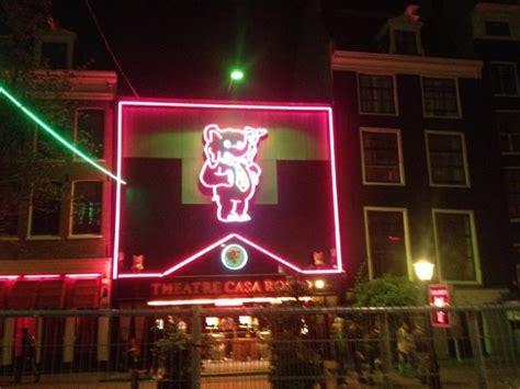 casa rosso amsterdam casa rosso amsterdam lohnt es sich aktuelle 2018