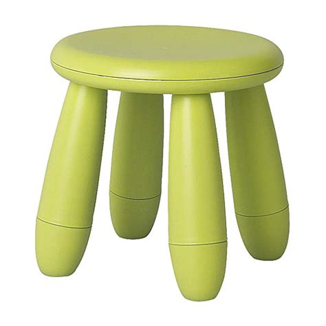 Childrens Stool by Affordable Swedish Home Furniture