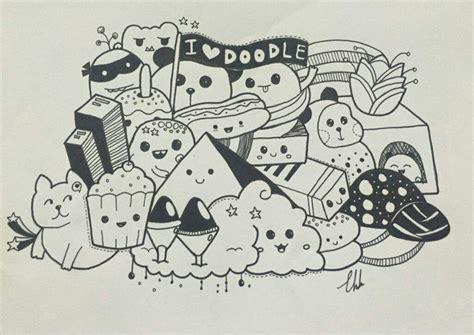 doodle of bts doodles k pop amino