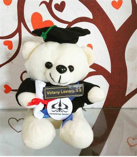 Balon Graduation Wisuda Putih trisakti archives kado wisudaku