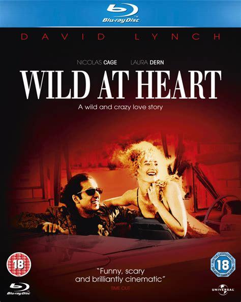 wildly misleadingdvd sleeves 1 wild at heart blu ray zavvi com