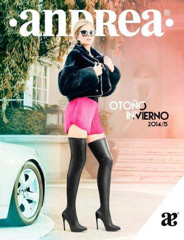 catalogo zapatos andrea otono invierno 2014 201525 catlogo andrea 2014 nuevo digital en zapatos y ropa