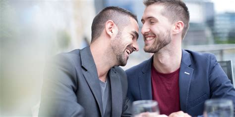 in the bathroom gay gay boyfriend 25 signs you are dating a gay man