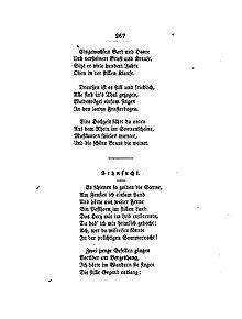 hochzeitstag vertaling sehnsucht eichendorff wikipedia