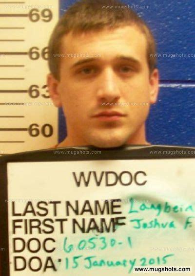 Upshur County Wv Arrest Records Joshua F Langbein Mugshot Joshua F Langbein Arrest Upshur County Wv