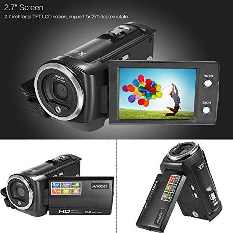 Kamera Sony Hd 720p preisvergleich andoer hdv 107 digital camcorder