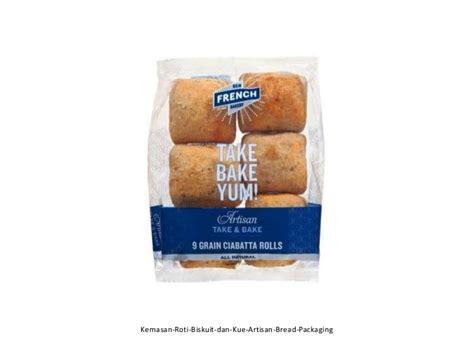 Desain Kemasan Biskuit | 50 contoh desain kemasan roti kue dan biskuit