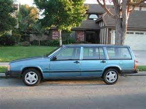 740 Volvo Wagon Volvo 740 760 Used Car Review Built To Last Drive Safe