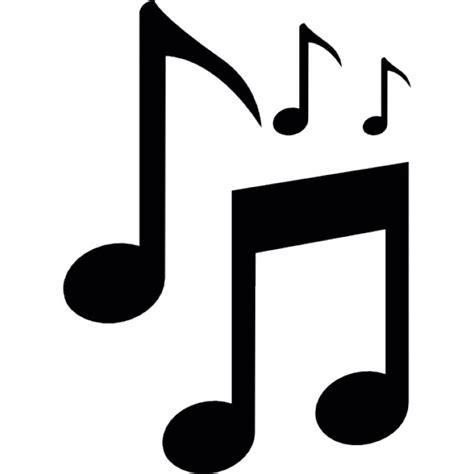 imágenes signos musicales notas de s 237 mbolos musicales descargar iconos gratis