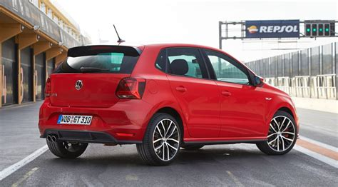 best vw polo model vw polo gti 2015 review by car magazine