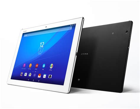 Tablet Sony Xperia Z4 Di Malaysia xperia z4 tablet sot31 ソニーモバイルコミュニケーションズ