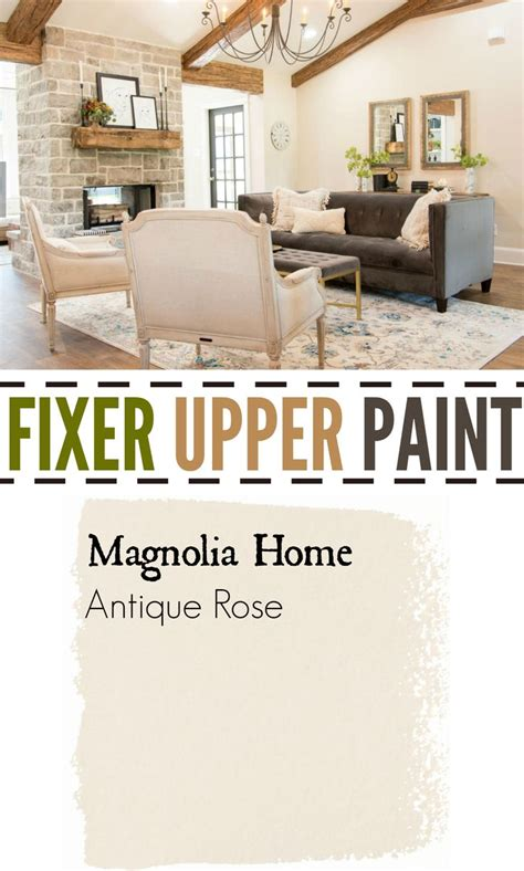 magnolia homes paint colors 17 best images about all things magnolia homes fixer upper