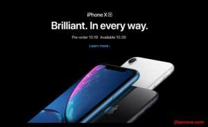 iphone xr specs pros  cons features comparisons summarized  color