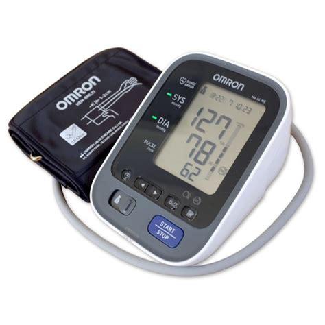 Blood Pressure Monitor Omron omron m6 ac led blood pressure monitor