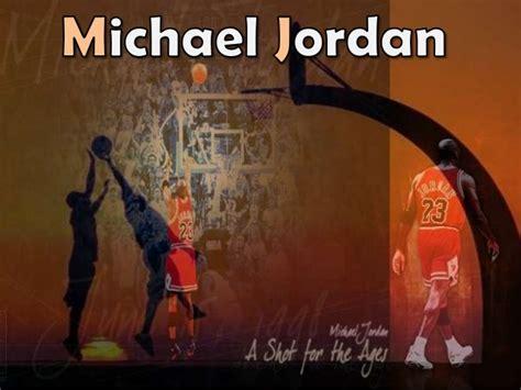 michael jordan biography slideshare documento 1 michael jordan powerpoint