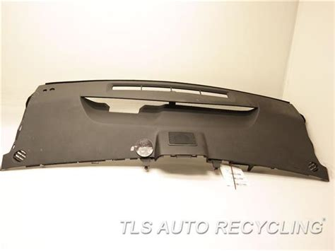 on board diagnostic system 2007 toyota prius instrument cluster 2007 toyota prius dash board 55300 47040 0 used a grade