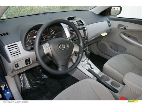 Toyota Corolla 2013 Interior ash interior 2013 toyota corolla le photo 72621272 gtcarlot