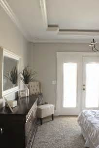 Gray Bedroom Tray Ceiling 25 Best Ideas About Repose Gray On Gray Paint