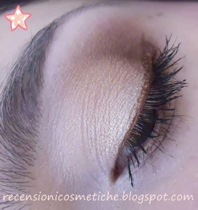 Aubeau Eye Shadow 03 3 In 1 recensioni cosmetiche wjcon baked eye shadow melange n 176 205