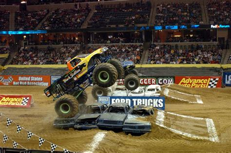 monster jam truck rally the world s greatest cool car shows