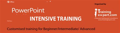 powerpoint tutorial expert microsoft powerpoint training class and it provider in