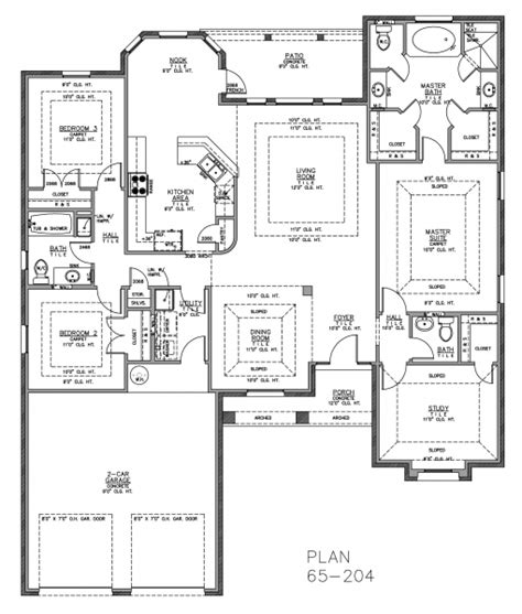 what is a split bedroom floor plan split bedroom floor plans home planning ideas 2018