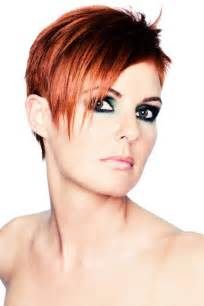 how to style razor haircuts latest short hairstyles trends 2012 2013 short
