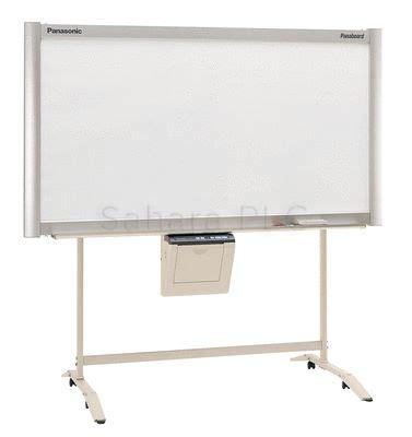 panasonic panaboard ub 5825 presentation systems plc