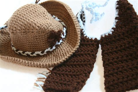 knitted baby cowboy hat pattern baby cowboy crochet pattern baby cowboy hat
