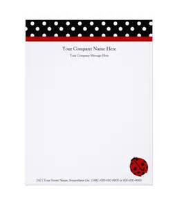company letterhead templates 15 company letterhead templates free sle exle