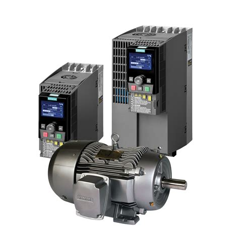 siemens motor siemens introduces matched motor drive combination package