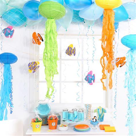 Octonauts Decorations by Octonauts Birthday Express