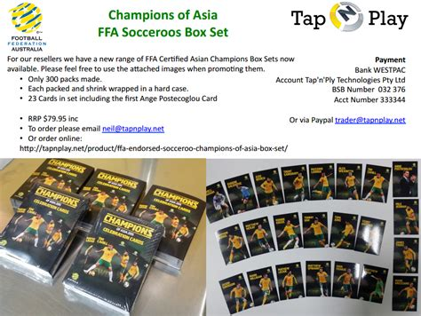 Play Asia Gift Card - football cartophilic info exchange tap n play technologies chions of asia 2015
