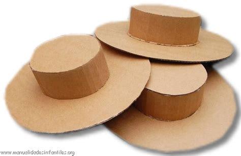 como hacer sombreros de vaqueros para ninas como hacer un sombrero vaquero de carton o de foamy joy