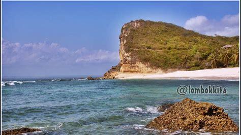 Trik No 1 Ipa Terpadu objek wisata pantai surga di lombok guru madrasah