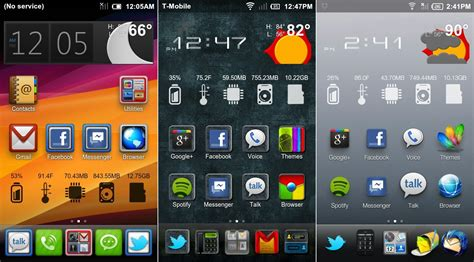 android customization top 5 custom roms for customizing your android device
