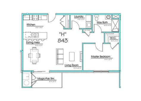 Small Bath Floor Plans one and two bedroom apartment homes lockwood villas