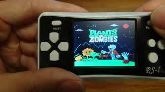 handheld console emulator coolbaby rs 1 review 10 nes retro emulation