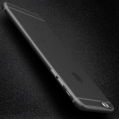 Cafele Ultra Thin For Iphone 6 6s 6plus 6splus 7 7plus cafele 0 4mm ultra thin matte plastic phone for