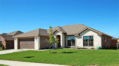 consider cosper ridge estates for your next home in killeen