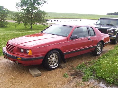 1986 Ford Thunderbird by Bungy1 1986 Ford Thunderbird Specs Photos Modification