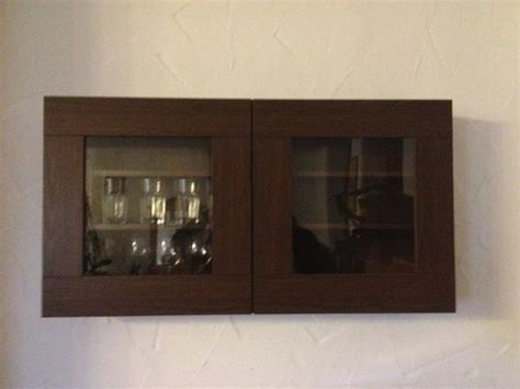 wandschrank mit vitrinentür vitrine ikea birke 2017 09 09 00 27 15 ezwol