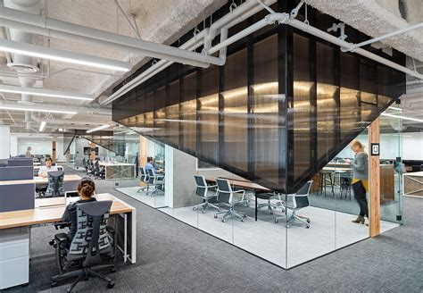 Uber Office Sf by Inside Uber San Francisco Headquarters
