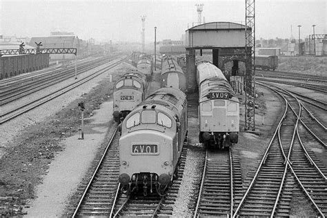 Home Depot Canton by Br Class 25 Locomotives In 25077 Cardiff Canton