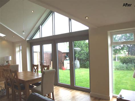 design house interiors wetherby house extension in north yorkshire charles pacey