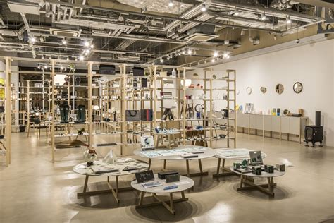 designboom online shop the new good design store in tokyo spoon tamago