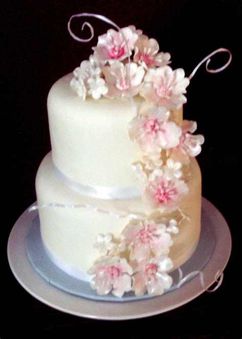Wedding Cakes Flowers by Flower Wedding Cake A Of Cake Utah